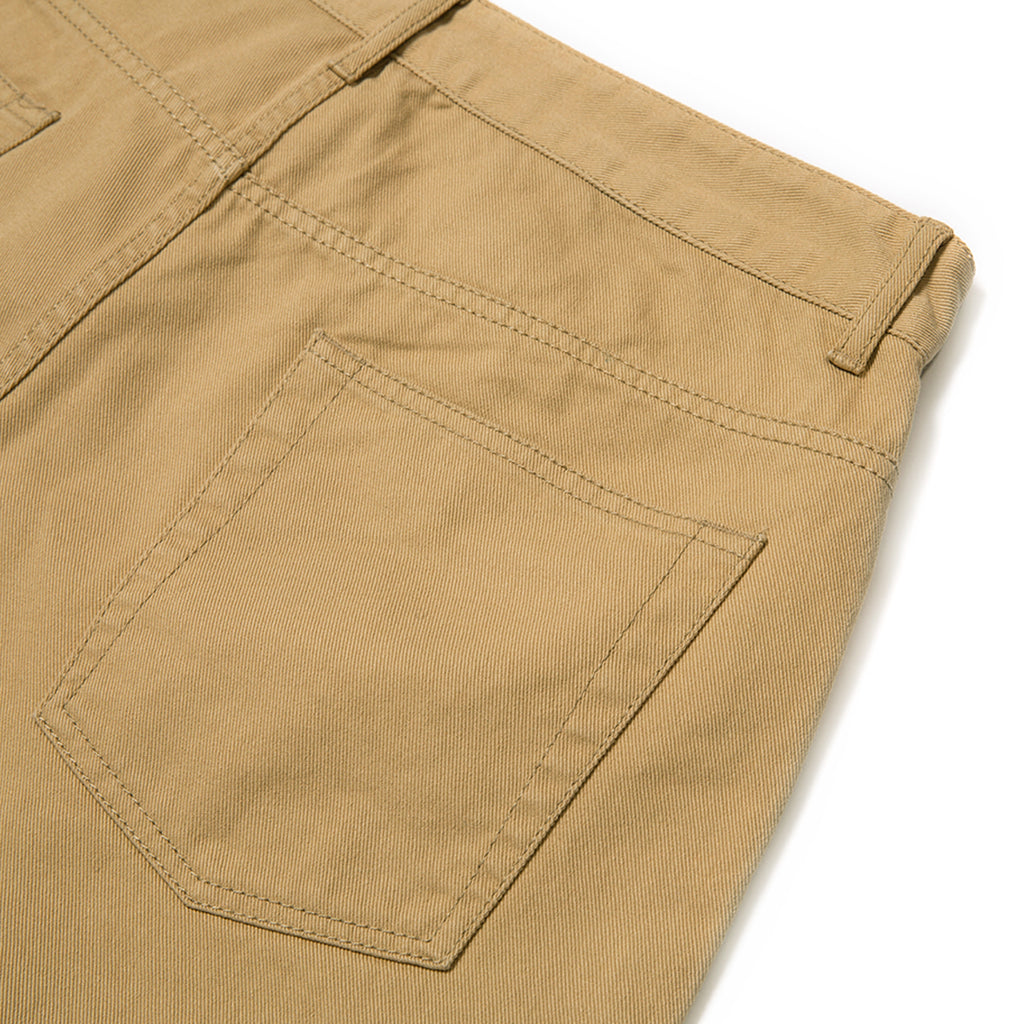 BASIC SHORTS (L.BROWN)