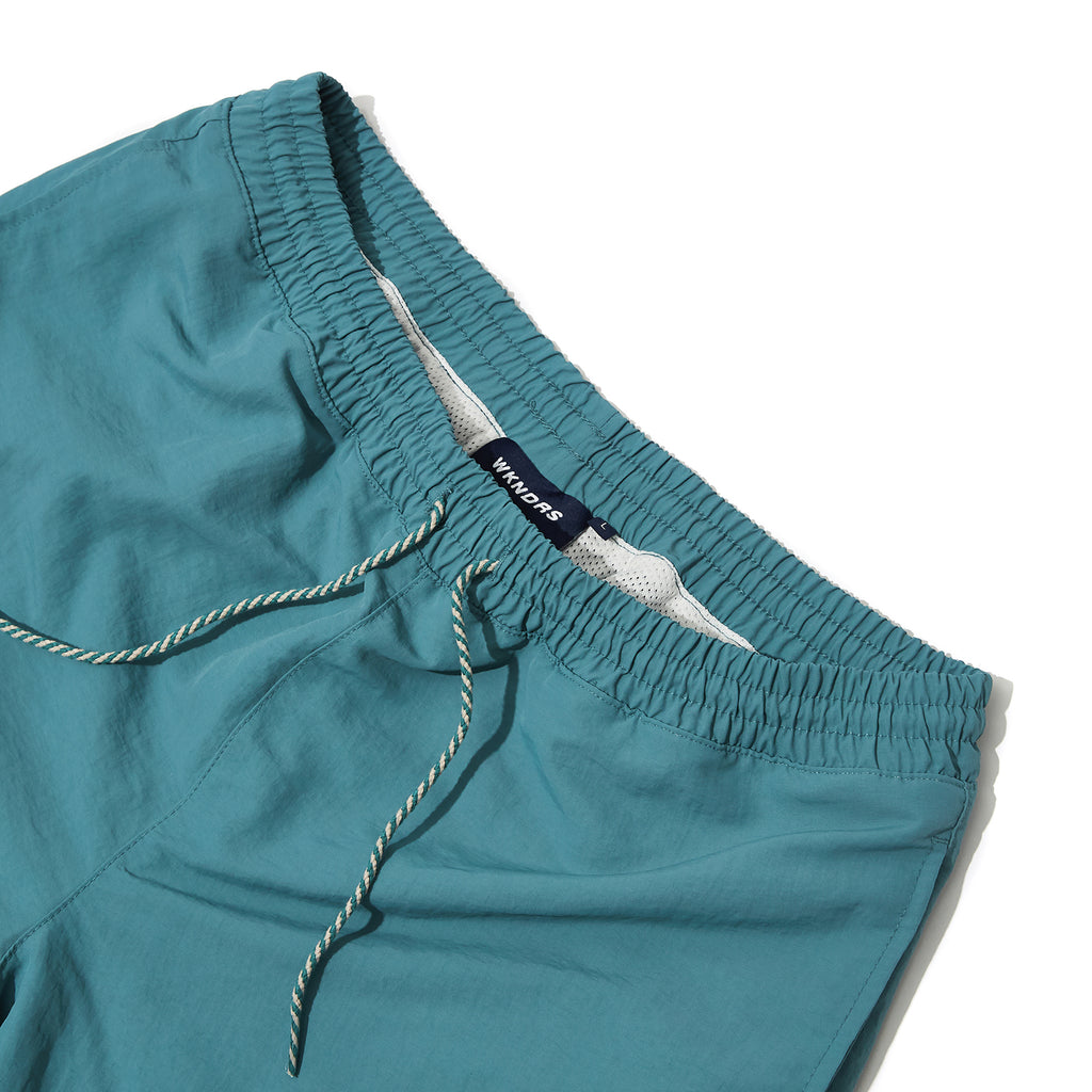 EASY SHORTS (GREEN)