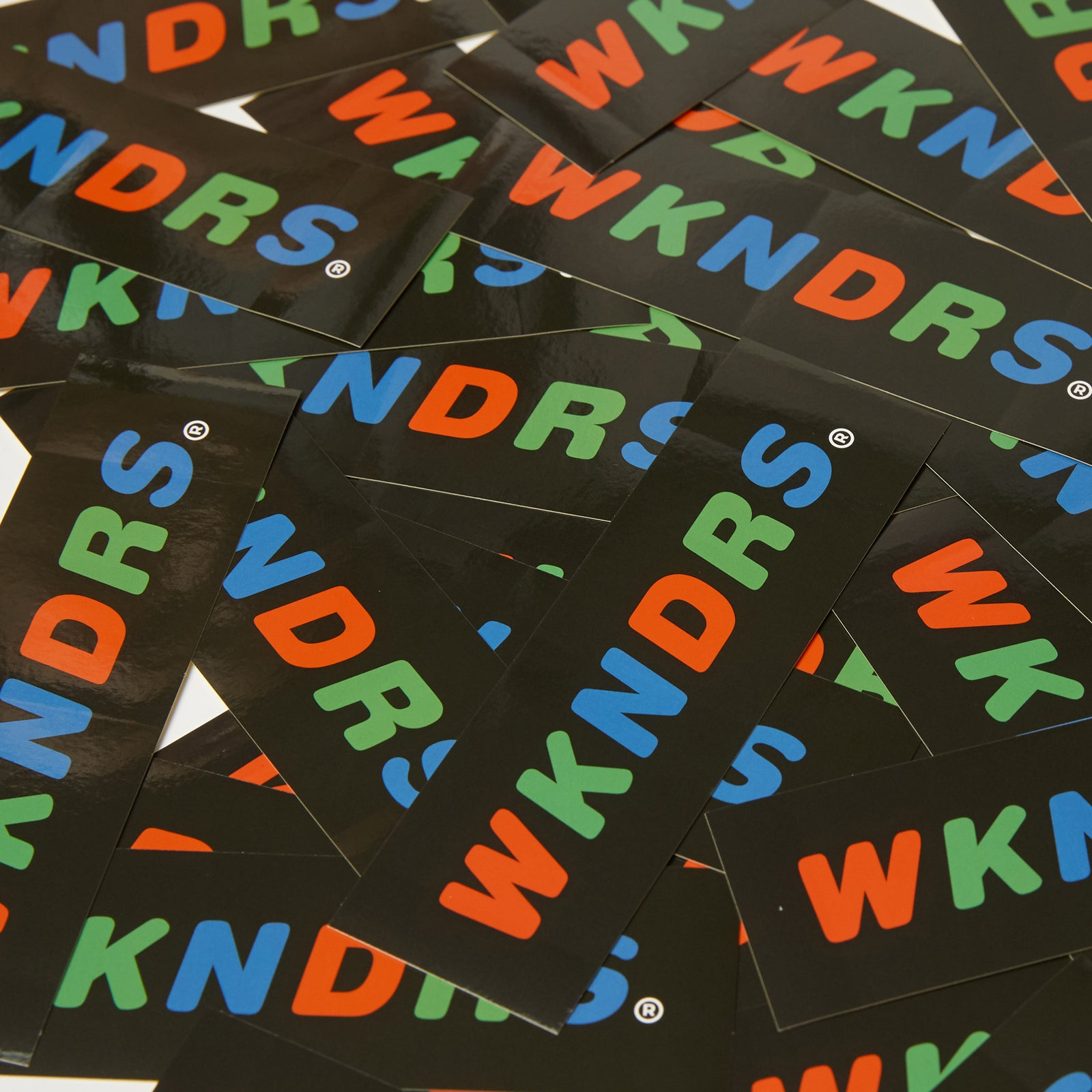 20FW STICKER PACK
