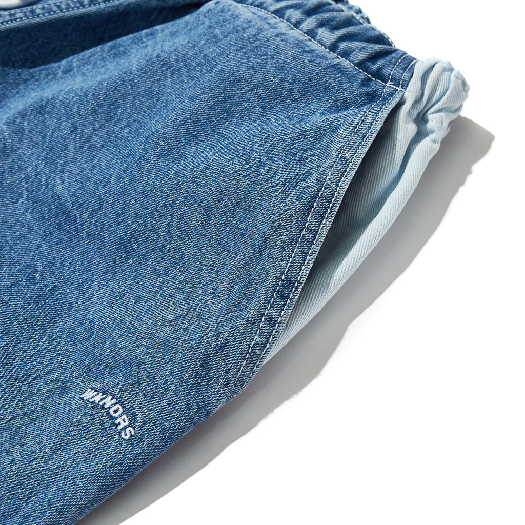 DENIM IPFU PANTS (DENIM)