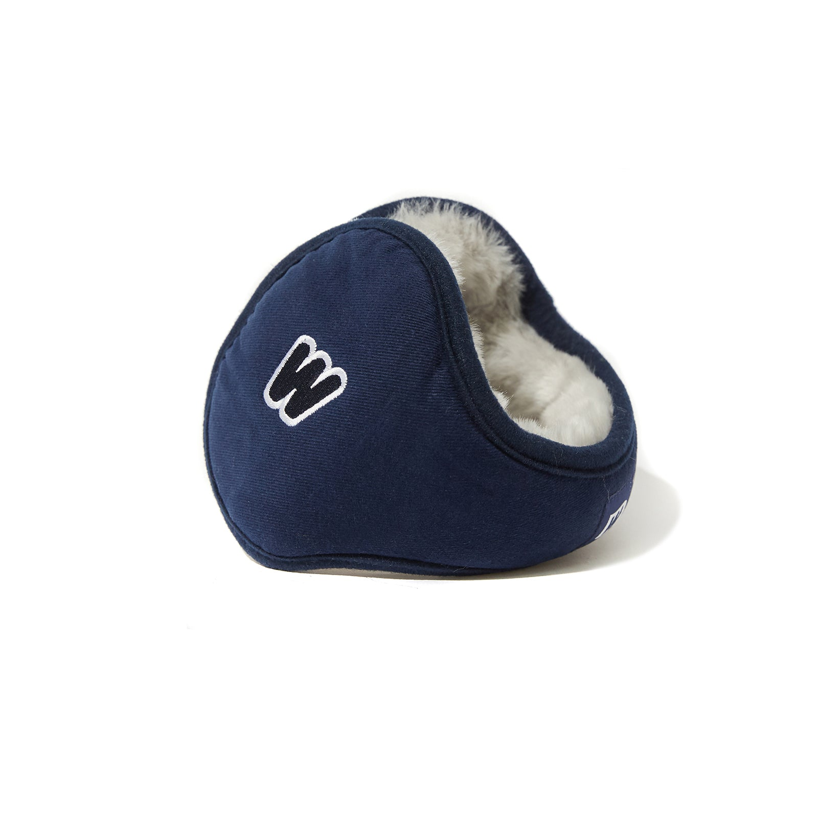 WKNDRS EAR MUFFS (NAVY)
