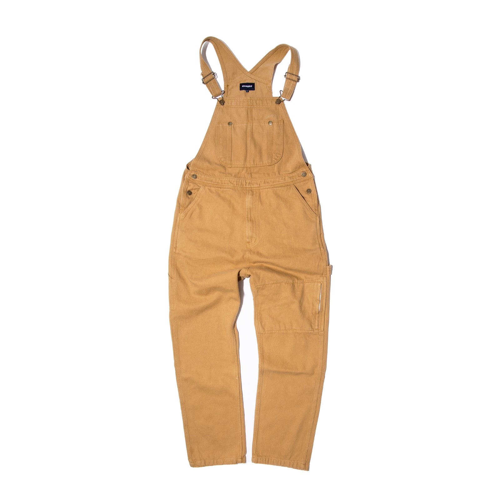 WKNDRS OVERALL (BEIGE)