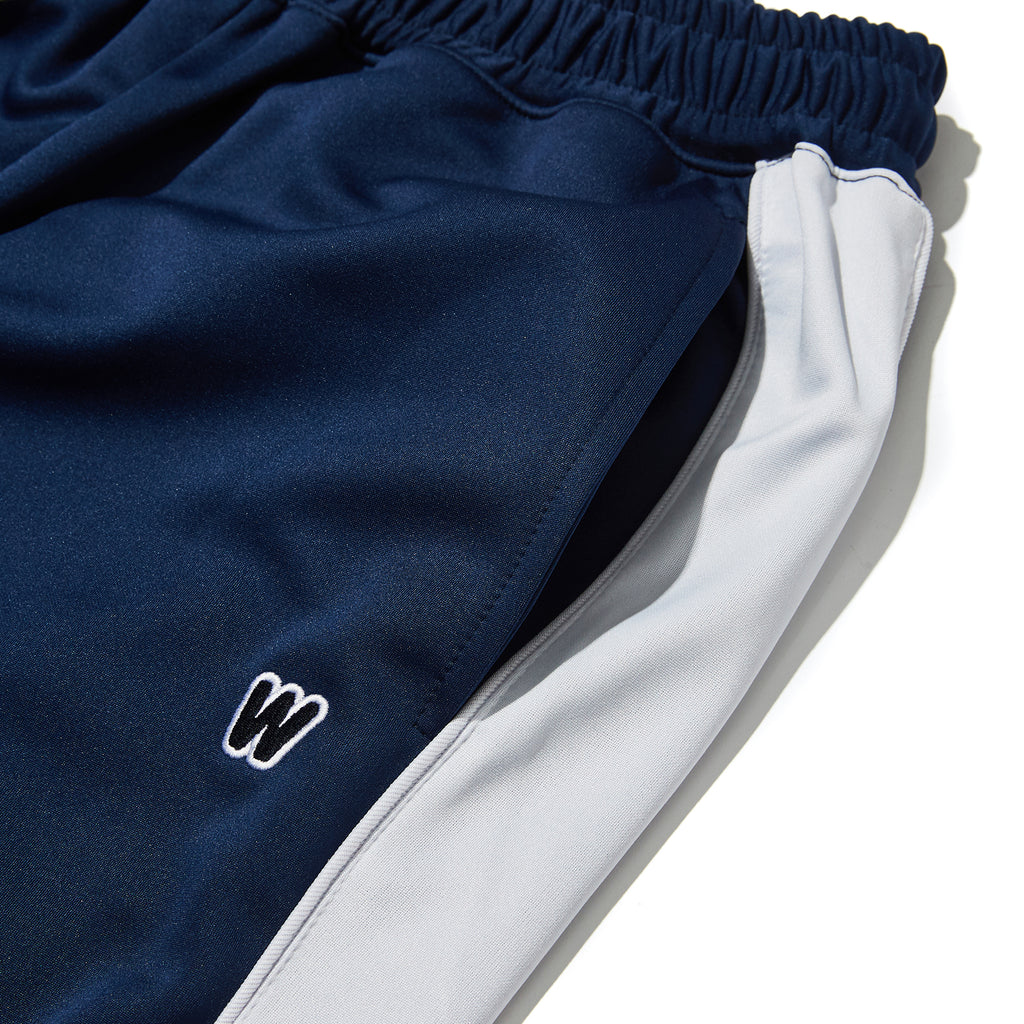 TRACK PANTS (NAVY)