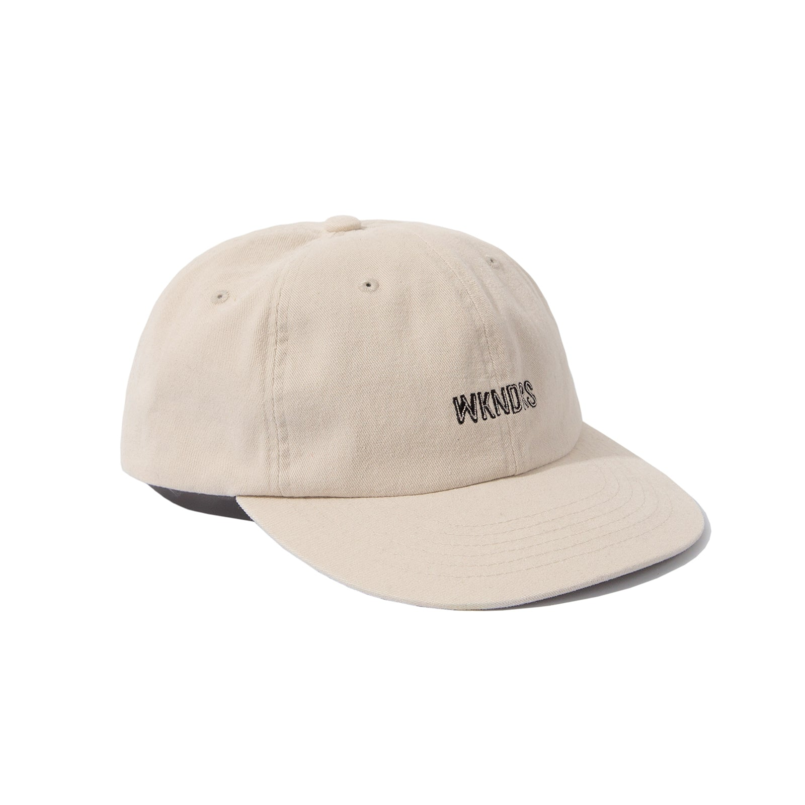 PLAYER CAP (GREY)