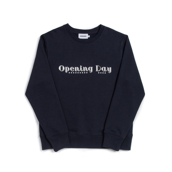 OPENING DAY CREWNECK (NAVY)