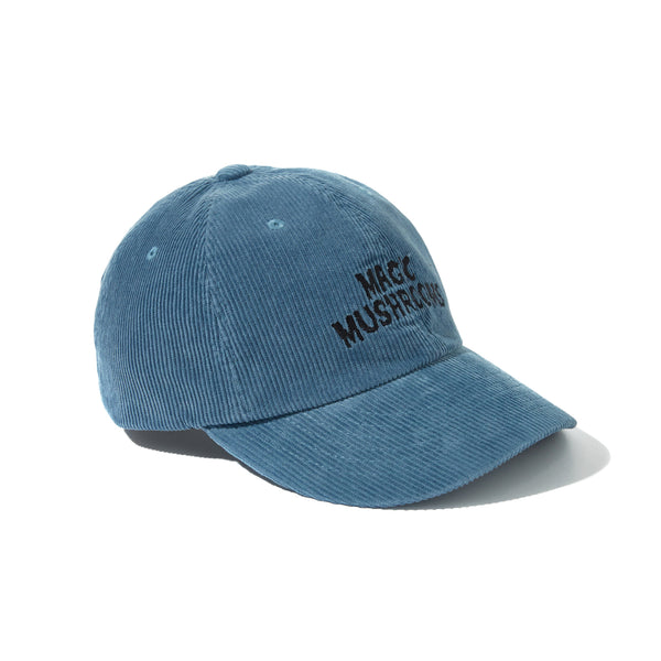 MAGIC MUSHROOMS CAP (S.BLUE)