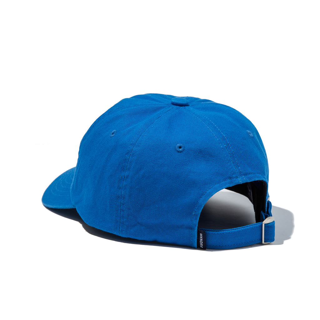 CITY BREAK CAP (BLUE)
