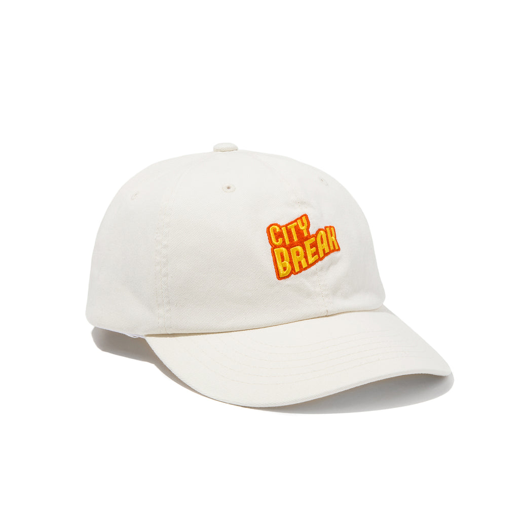 CITY BREAK CAP (IVORY)