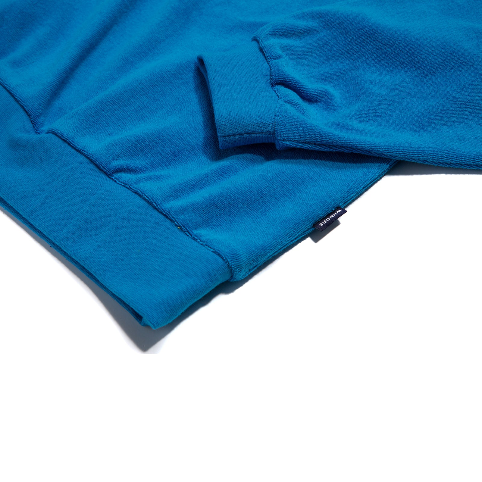 CITY BREAK CREWNECK (BLUE)
