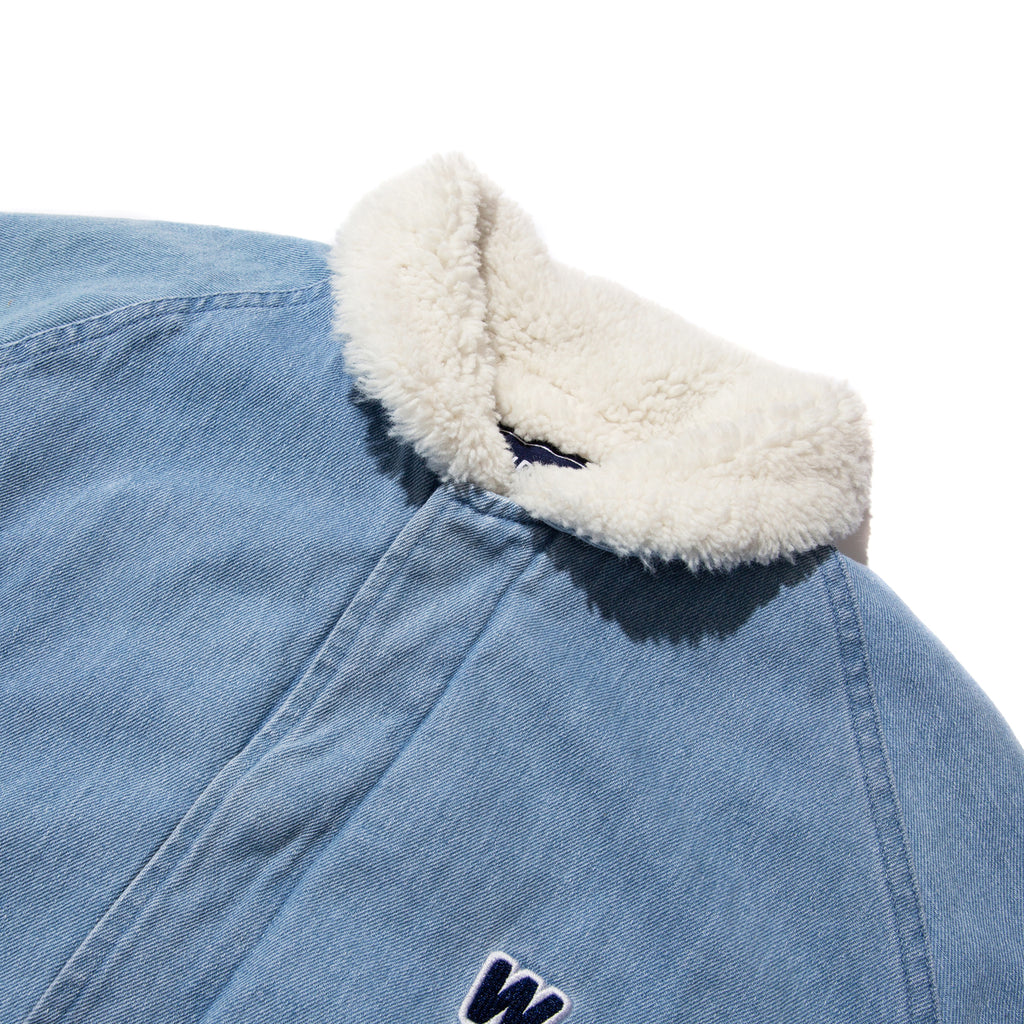 DENIM BOA JK (L.DENIM)
