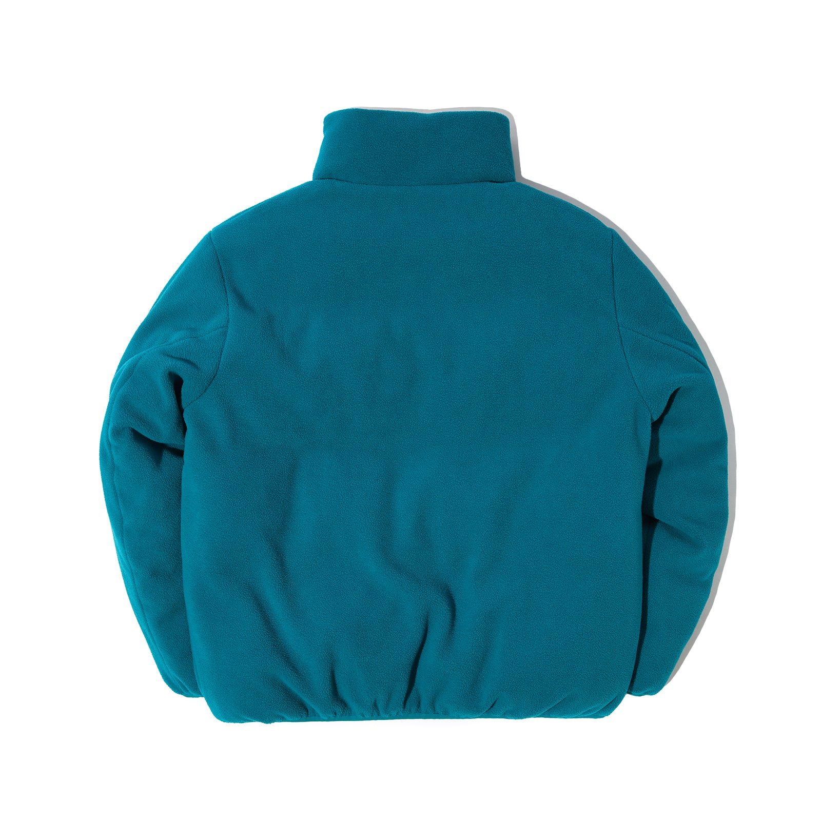 REVERSIBLE PADDED JACKET (MINT)