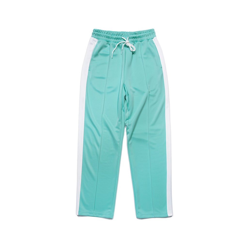 WKNDRS TRACK PANTS (MINT)