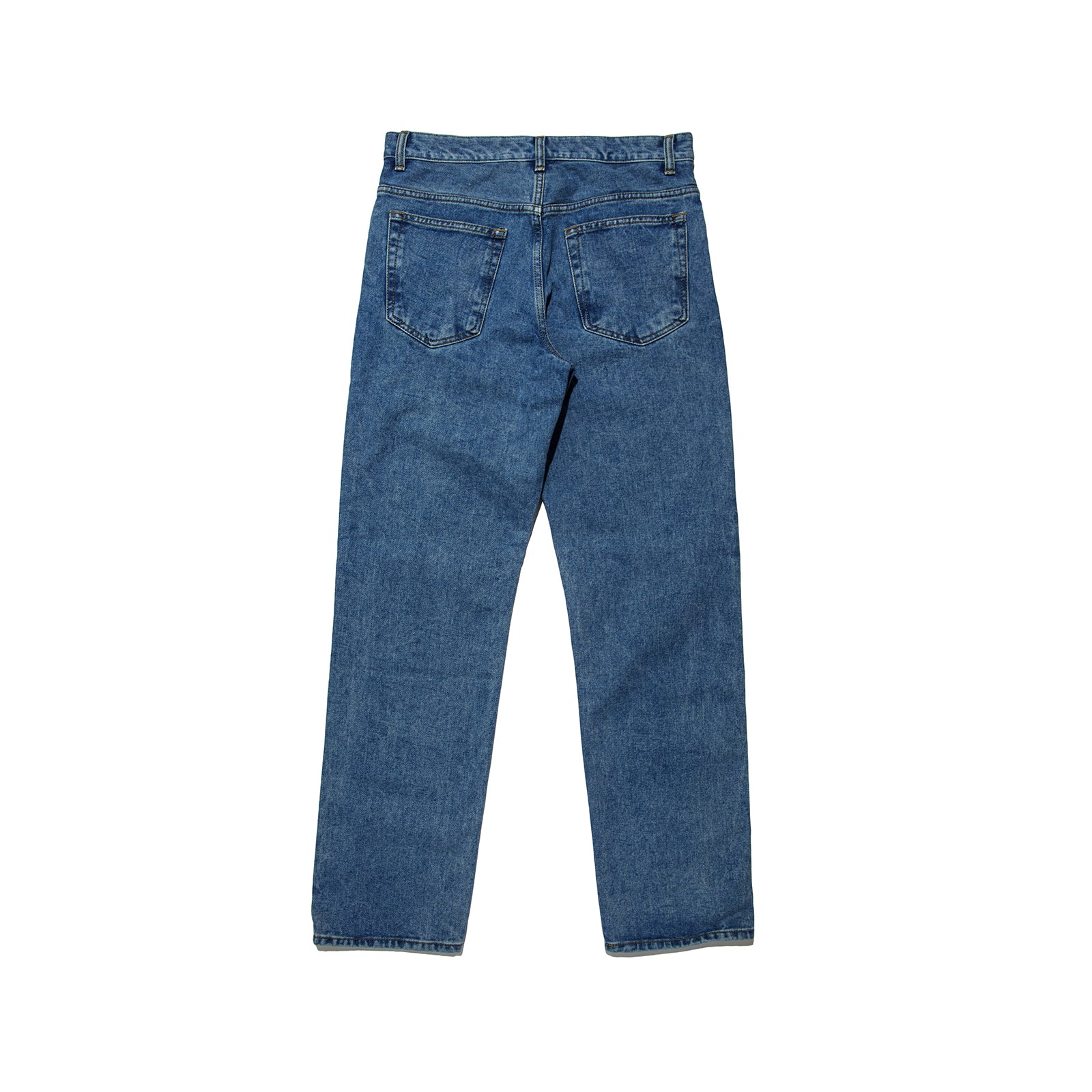 WKND DENIM PANTS (DENIM)