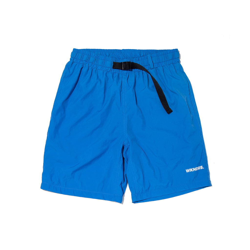 WKNDRS SHORTS (BLUE)