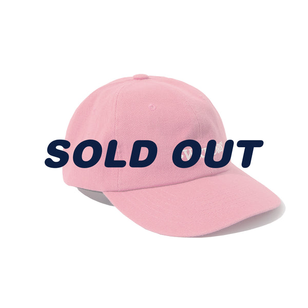 TEENAGER CAP (PINK)