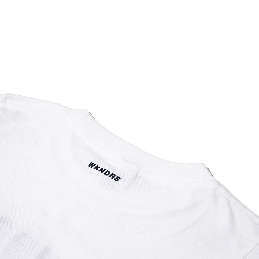 BASIC LOGO TEE (KIDS)