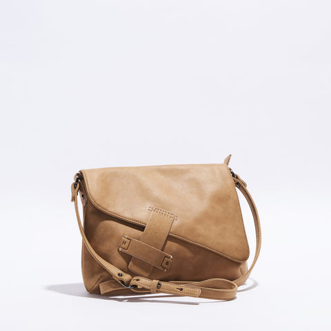 Dreamwalker Bag - Toffee