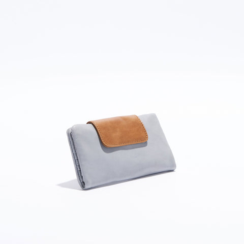 The Eclipse Wallet - Storm/Tan