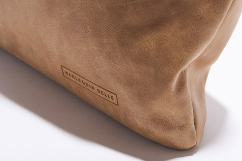 Endless Sunday Bag - Toffee