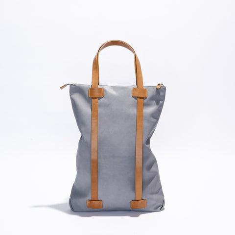 Wanderlust Backpack Bag - Storm/Tan