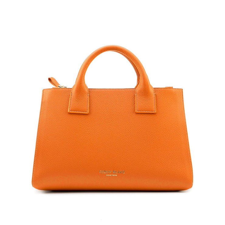 "Bella Stampatto 12"" - Orange"