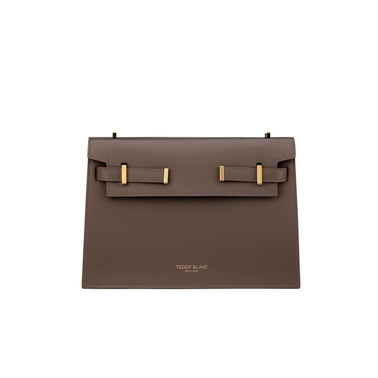 "Ella Vitello 11"" - Dark Beige"
