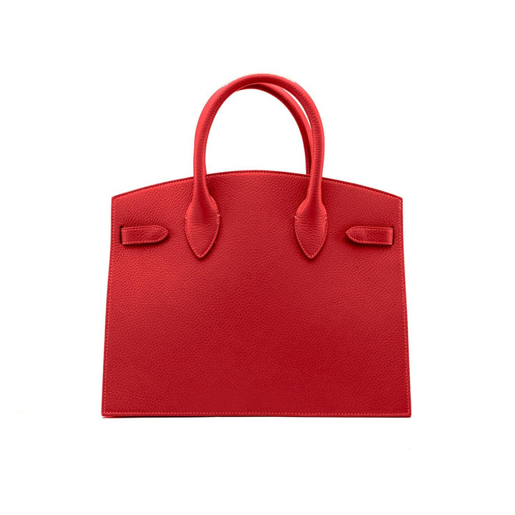 "Kate Stampatto 12"" - Red"