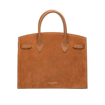 "Kate Duo Leather 12"" - Camel"