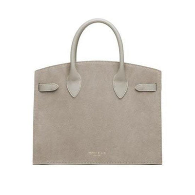 "Kate Duo Leather 12"" - Light Beige"