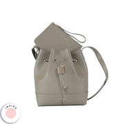 "Eliza Vitello 9"" - Light Beige&Rose"