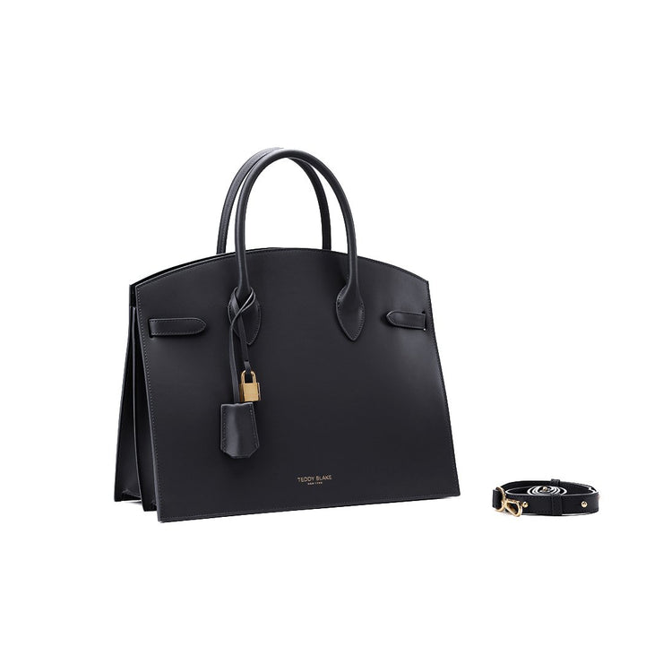 "Kate Vitello 15"" - Black"