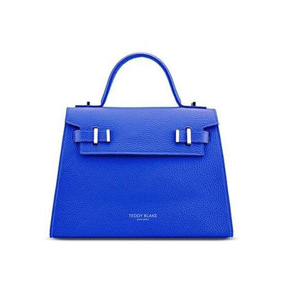 "Ava Silver 11"" - Royal Blue"