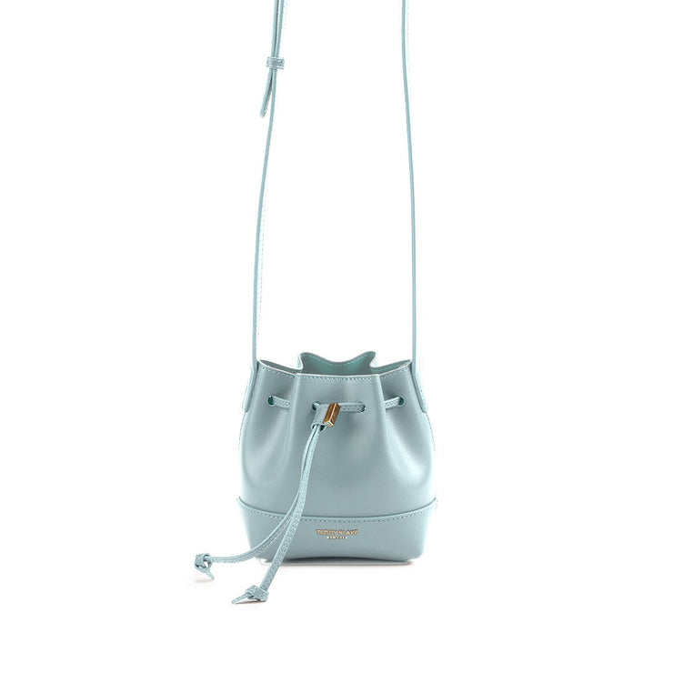 "Eliza Vitello 5"" - Light Blue"