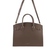 "Kate Vitello 15"" - Dark Beige"