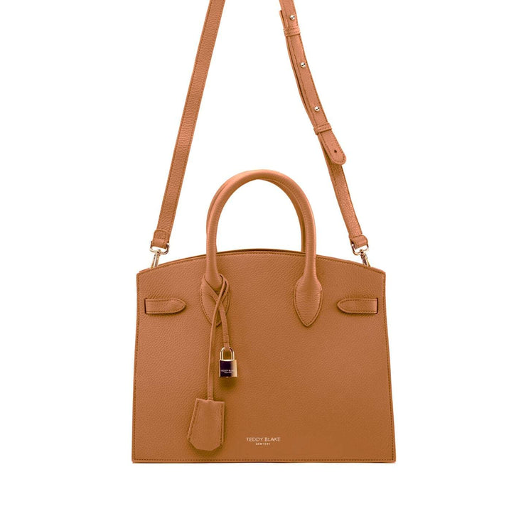"Kate Stampatto 12"" - Camel Brown"