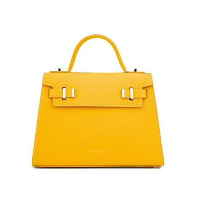 "Ava Gold 11"" - Yellow"