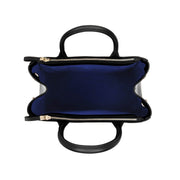"Bella Stampatto 12"" - Black/Blue"