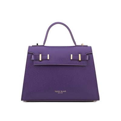 "Ava Palmelatto Gold 11"" - Purple"