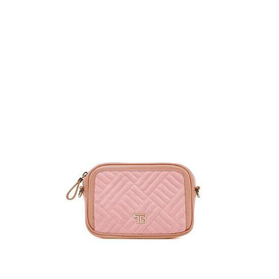 "Zoe Duo Leather 7"" - Pink"