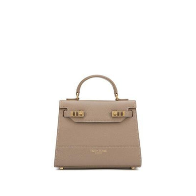 "Kim Stampatto 9"" - Light Beige"
