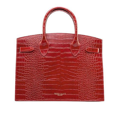 "Kate Croco 15"" - Red"