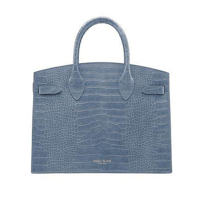 "Kate Croco 12"" - Blue"