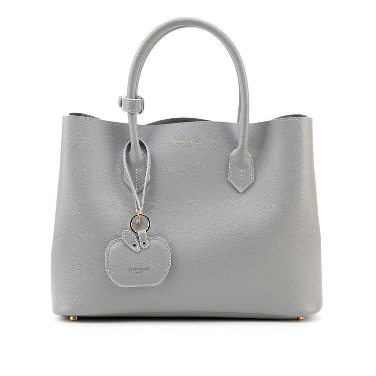"Vanessa Palmelatto 14"" - Light Grey"
