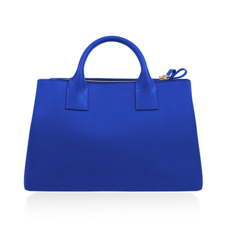 "Bella Palmelatto 12"" - Royal Blue"