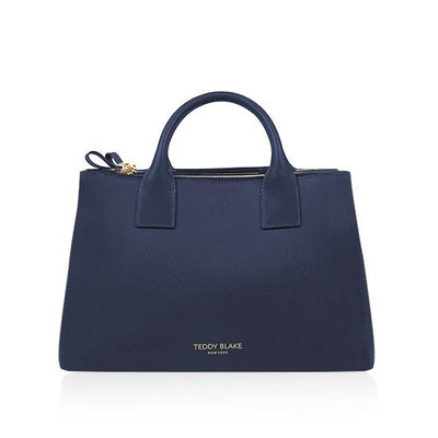 "Bella Palmelatto 12"" - Navy"