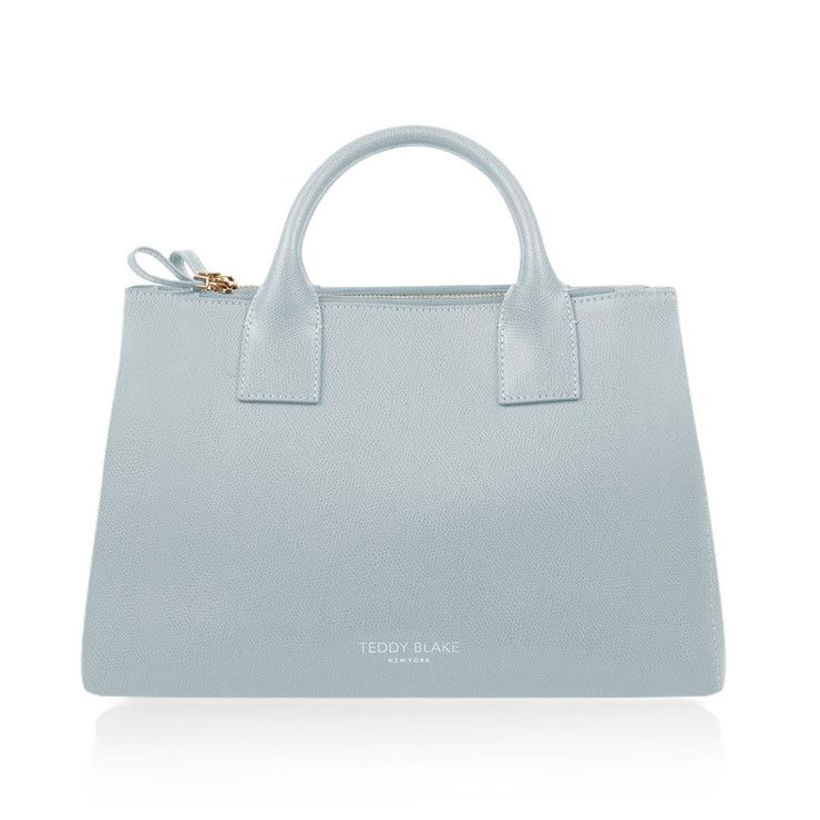 "Bella Palmelatto 12"" - Light Blue"