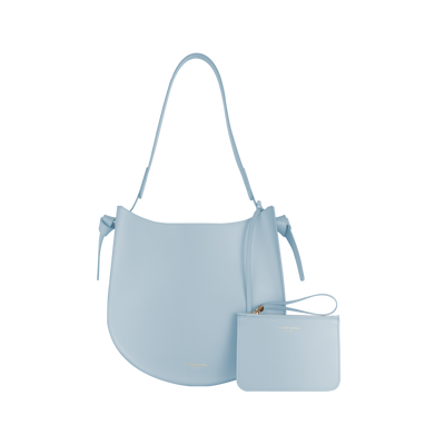 "Fiona Vitello 13"" - Light Blue"