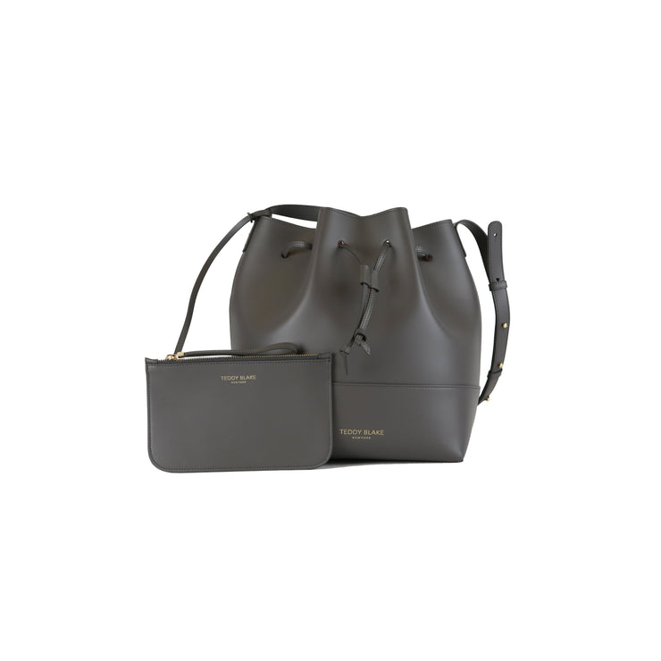 Eliza Vitello 12 - Dark Grey&rose