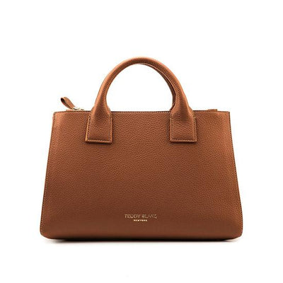 "Bella Stampatto 12"" - Brown"