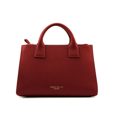 "Bella Stampatto 12"" - Dark Red"